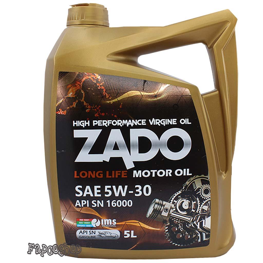 zado-5w30-5L-11024